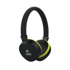 Bluetooth slusalice Click BH-L2-B crne