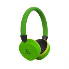 Bluetooth slusalice Click BH-L2-GR zelene