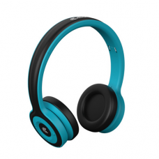 Bluetooth slusalice Click BH-L3-BL plave