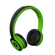Bluetooth slusalice Click BH-L3-GR zelene