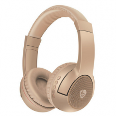 Bluetooth slusalice ETTE BT 801 zlatne