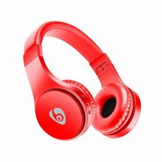 Bluetooth slusalice ETTE S55 crvene