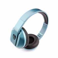 Bluetooth slusalice ETTE S77 tirkizne