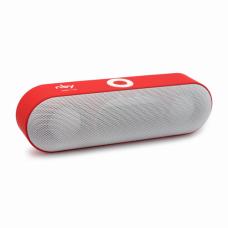 Bluetooth zvucnik BTS10/NB crveni