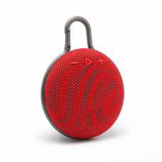 Bluetooth zvucnik BTS15/CO crveni