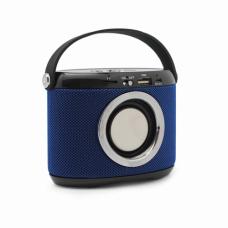 Bluetooth zvucnik BTS21/GO plavi