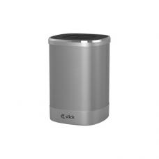 Bluetooth zvucnik Click BS-L3-S sivi