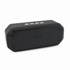 Bluetooth zvucnik E6+ crni