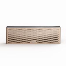 Bluetooth zvucnik REMAX Matel RB-M20 zlatni