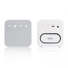 Bluetooth zvucnik Remax RB-M18 beli