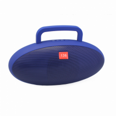 Bluetooth zvucnik selfie IYIGLE 136 plavi