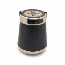 Bluetooth zvucnik selfie IYIGLE C11 zlatni
