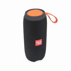Bluetooth zvucnik TG106 crni