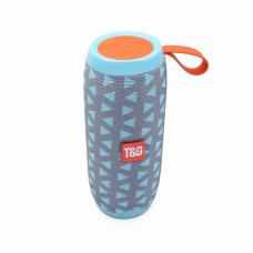 Bluetooth zvucnik TG106 svetlo plavi