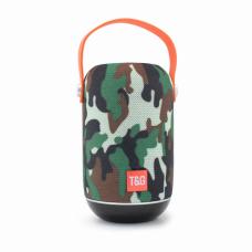 Bluetooth zvucnik TG107 army