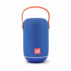 Bluetooth zvucnik TG107 plavi