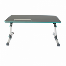 Inteligentni sto za laptop za krevet JR-ZS186 crni