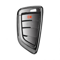 Zastitno kuciste za Auto kljuc BMW serija 7/X1/X5/X6 crni