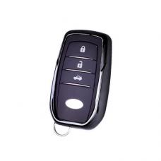 Zastitno kuciste za Auto kljuc Toyota Crown/Camry/Corolla crni