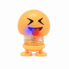 Shaking Head Light Smiley (Dancing Emoji) type 2