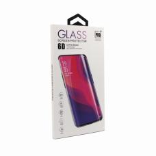 Silikonska zastita ekrana zakrivljena za Huawei P30 transparent