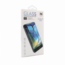 Silikonska zastita ekrana zakrivljena za iPhone XR transparent