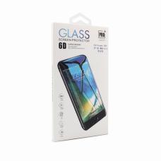 Silikonska zastita ekrana zakrivljena za iPhone XS Max crna