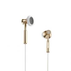 Slusalice REMAX RM-305M Metal zlatne