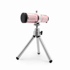 Teleskop za mobilni telefon 12X zoom + tripod