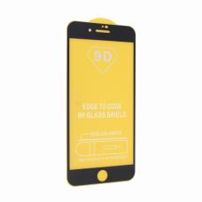 Tempered glass 9D za iPhone 7 plus/7S plus crni