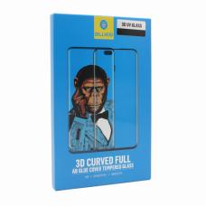 Tempered glass Blueo 3D UV za Samsung G975 S10 Plus
