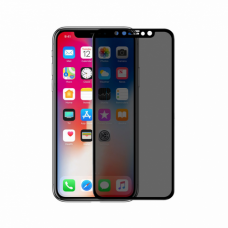 Tempered glass Nillkin 3D AP+ Max Privacy za iPhone X/XS crni