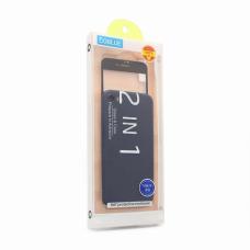 Futrola + Tempered glass Coblue za iPhone 7/8 plava
