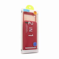 Futrola + Tempered glass Coblue za iPhone 7 Plus/8 Plus plava