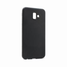 Futrola Antislip za Samsung J610FN Galaxy J6 Plus crna