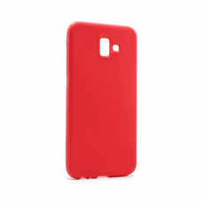 Futrola Antislip za Samsung J610FN Galaxy J6 Plus crvena