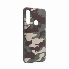 Futrola Army za Huawei P smart Z/Y9 Prime 2019 zelena