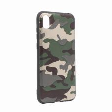 Futrola Army za Huawei Y5 2019/Honor 8S zelena