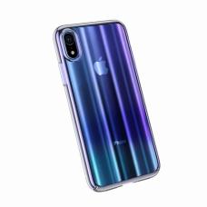 Futrola Baseus Aurora za iPhone XR plava