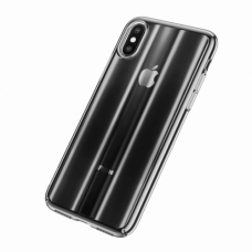 Futrola Baseus Aurora za iPhone XS MAX crna