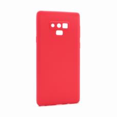 Futrola Beautiful Thin za Samsung N960 Note 9 crvena