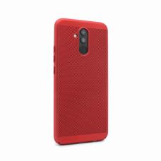 Futrola Breathe mat za Huawei Mate 20 lite crvena