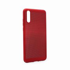 Futrola Breathe mat za Huawei P20 crvena