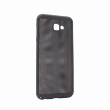Futrola Breathe mat za Samsung J415FN Galaxy J4 Plus crna