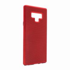 Futrola Breathe mat za Samsung N960 Note 9 crvena