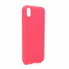 Futrola Buzzer Net za Huawei Y5 2019/Honor 8S pink