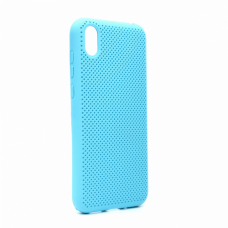 Futrola Buzzer Net za Huawei Y5 2019/Honor 8S svetlo plava