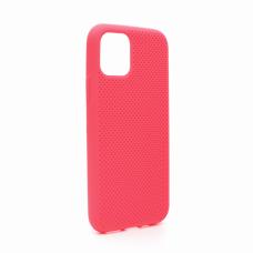 Futrola Buzzer Net za iPhone XI 5.8 pink