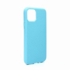 Futrola Buzzer Net za iPhone XI 5.8 svetlo plava