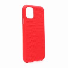 Futrola Buzzer Net za iPhone XI 6.1 crvena